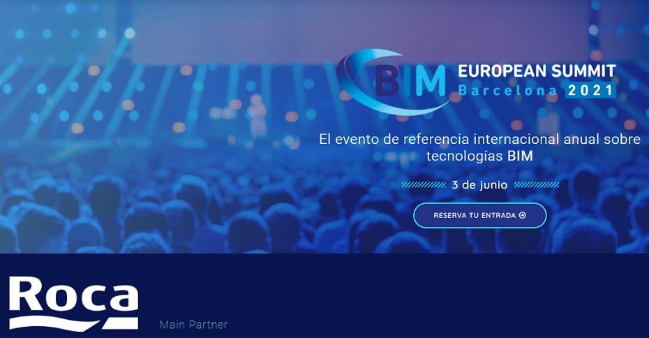 European BIM Summit 2021