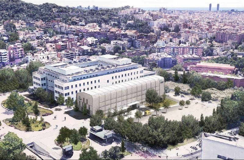 Hospital Pere Virgili -  catsalut.gencat.cat
